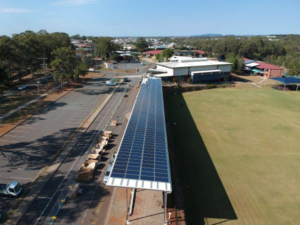 lower energy bills amp reduce carbon footprint with this queensland solar panel