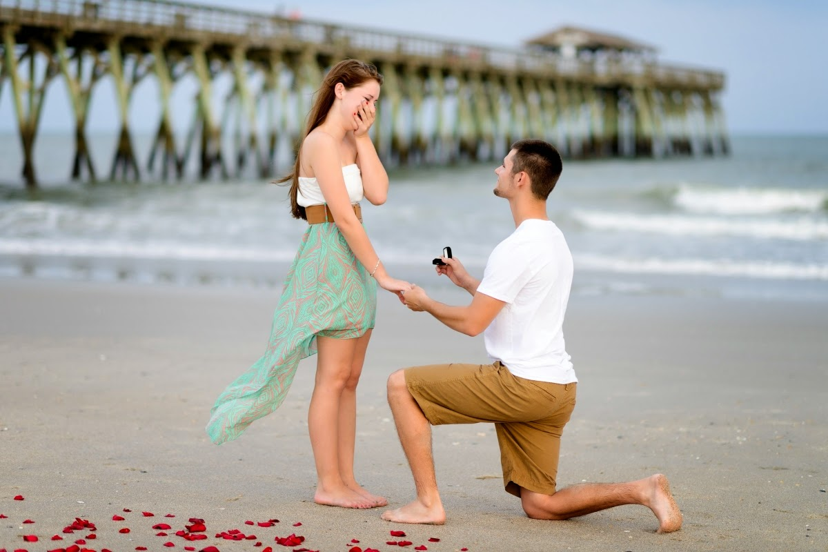 marriage proposal quotes