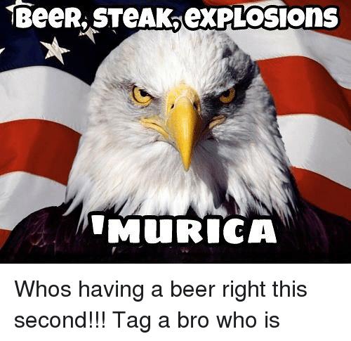 patriotic memes