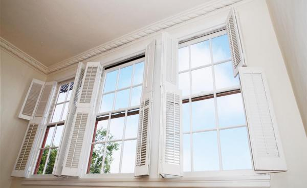 get the best uk plantation shutter guide for optimal temperature control during