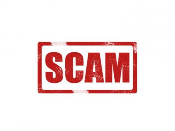 report on the three biggest real estate scams going into 2019 is released