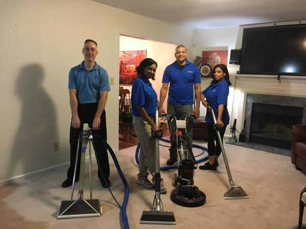 Get The Best Raleigh Nc Certified Carpet Cleaning