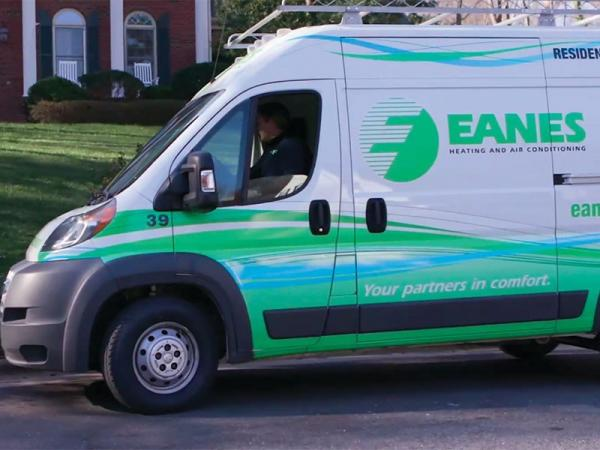 visit the brand new website for eanes heating and air conditioning