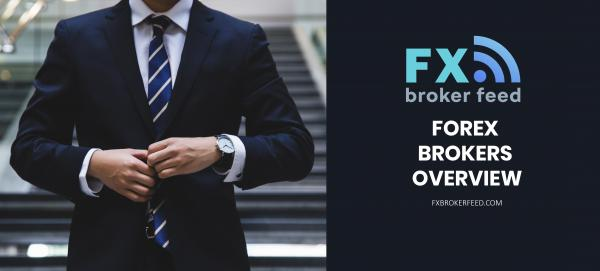 Forex trading brokers comparison