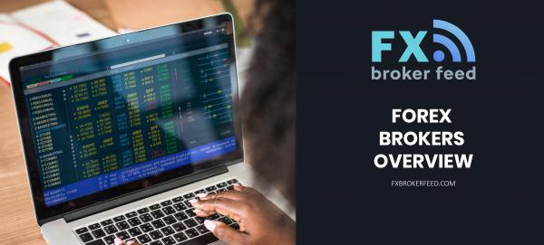 Crypto forex brokers