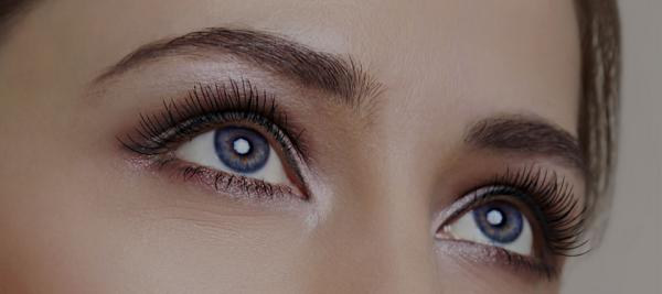create your dream look with permanent amp semi permanent eyelash extensions from