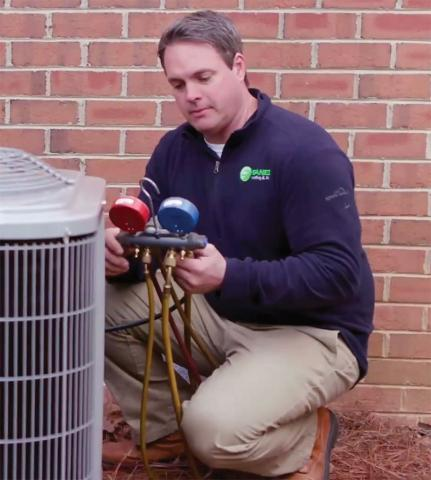 finance hvac services in greensboro high point amp winston salem nc