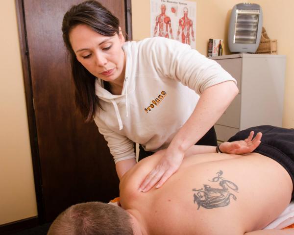 get the best injury prevention sports massage advanced classes in digbeth birmin