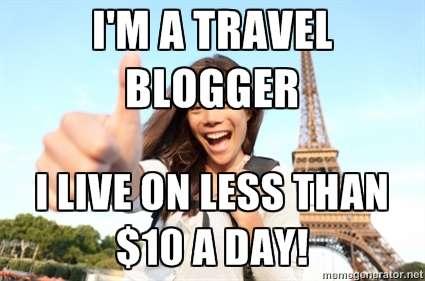 blogging memes