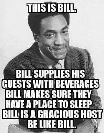 funny bill cosby memes