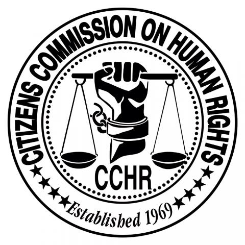 cchr says that the drugs recommended to treat combat stress may be contributing