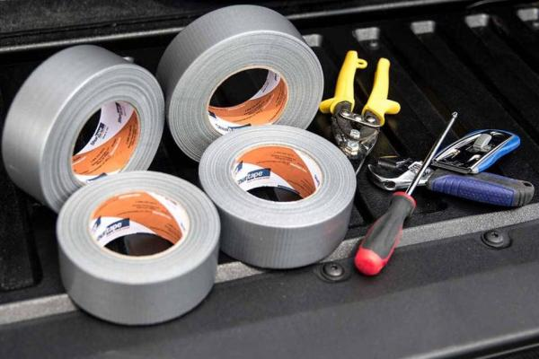 choose the perfect duct tape for the job with the help of shurtape