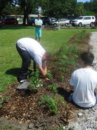 easter seals organic farm benefits from bayside pet resort land donation