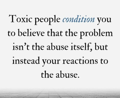 toxic family member quotes
