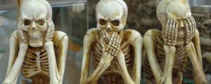 skeleton memes