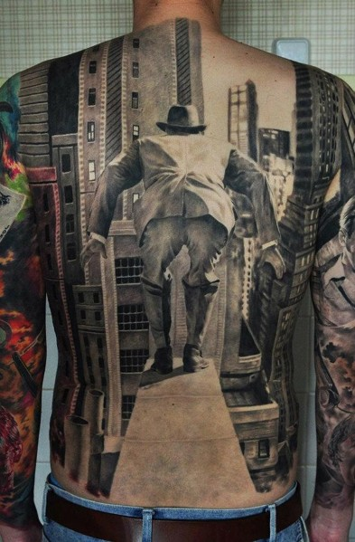 cool tattoos for men