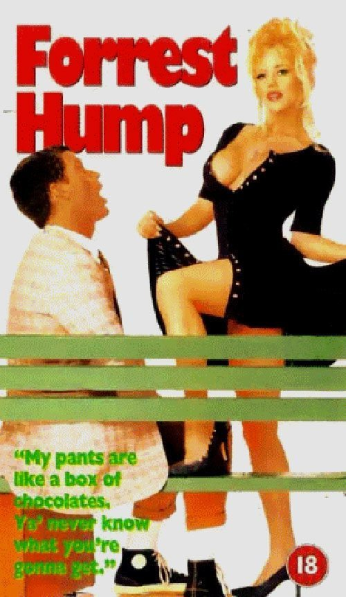 10 Funny Porn Parody Names That Might As Well Deserve An Oscar