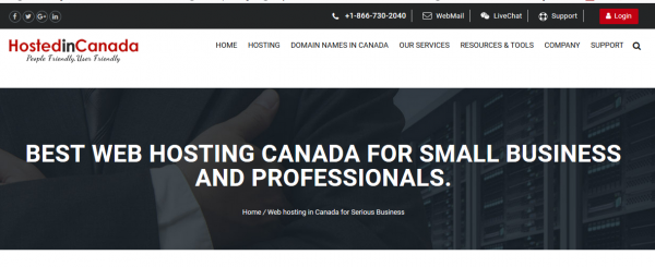 get expert wordpress hosting amp fully managed canadian web services