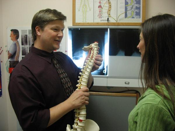 in a car accident back to action s whiplash therapy procedure is tops