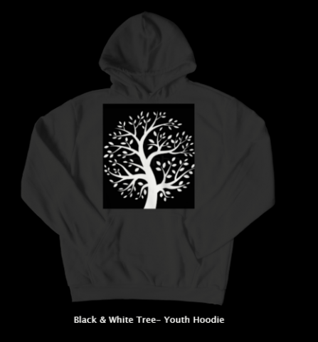 limited edition apparel in our store including hoodies