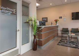 looking for the best family friendly dental care in sarnia check out edgewater