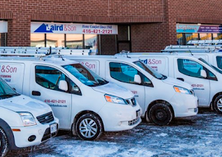 looking for the best hvac contractor in toronto check out laird amp son