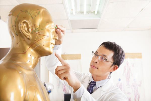 total vitality method a modern slant on ancient chinese healing