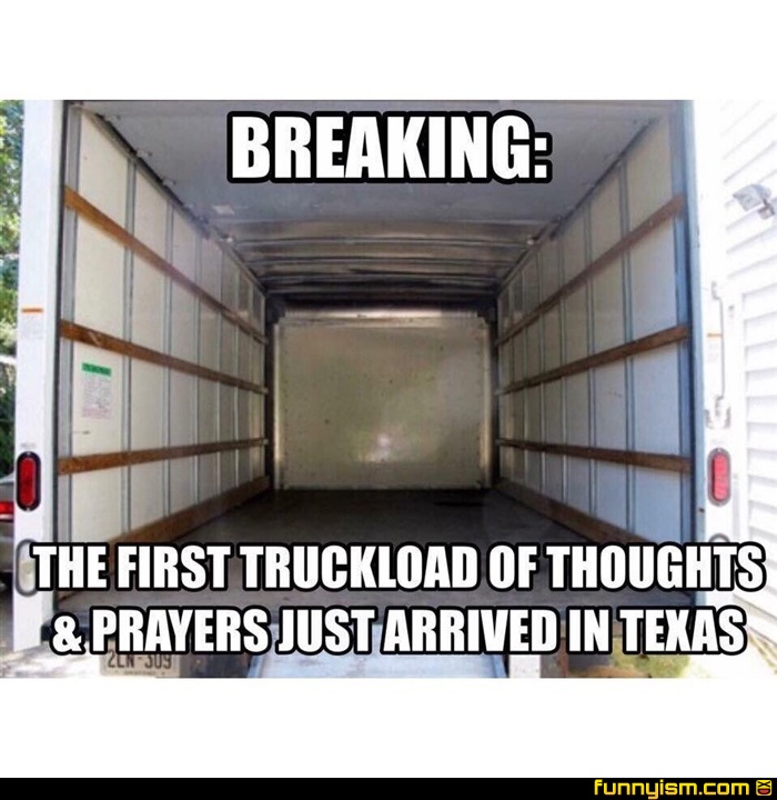funny thoughts and prayers 1