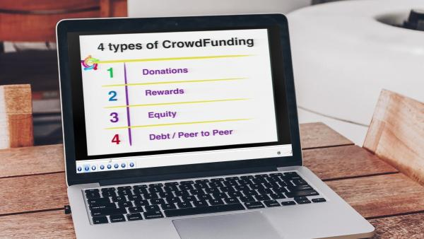 get expert guidance on your startup crowdfunding project with this course