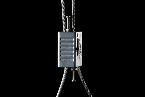 get high spec zip clip cable suspension systems from ireland distributorship gom