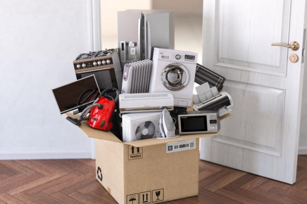 get the best home moving quotation contents volume instant calculator in dublin