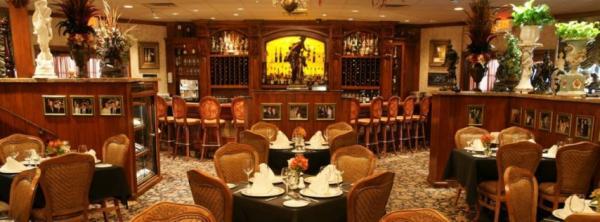 get the best orlando fl fine dining authentic italian cuisine amp wine range