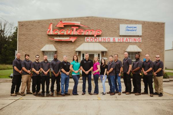 get the best residential amp commercial hvac repair services in bossier city la