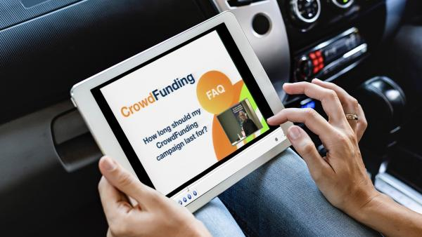 launch indiegogo crowdfunding campaigns for your business with this masterclass