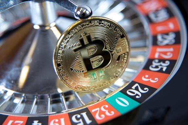 cryptocurrency online casino