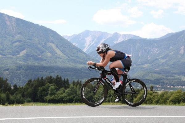 triathlon training center accepts new athletes to personalized program