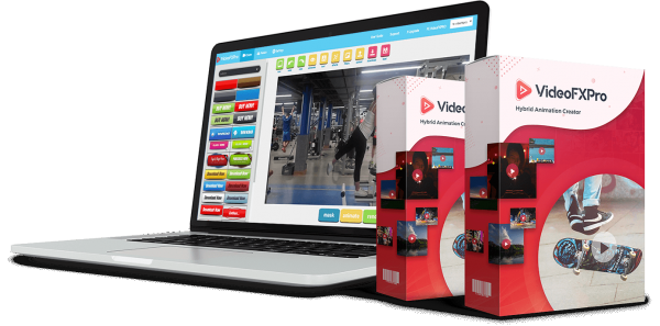 videofxpro review lead generation hybrid animation social media video campaigns