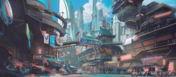 virtual reality developer seeking anime game fans to kickstart beta test