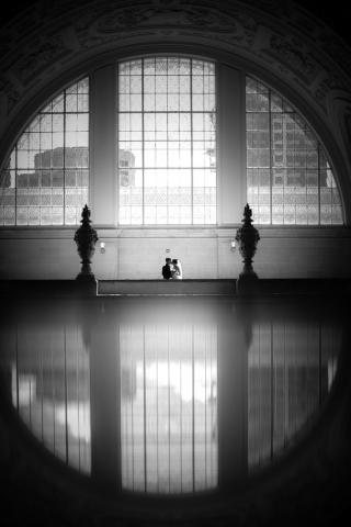 wedding photography at san francisco city hall how to guide from iqphoto