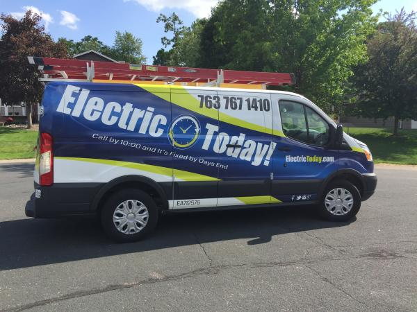 banish electrical troubles with same day next day repairs in blaine minnesota