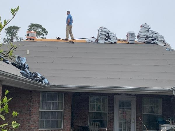 get affordable local roof repair in phenix city al for storm damage