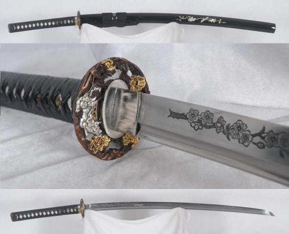 Katana Sword Reviews Now Guides You With Creating A