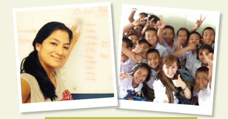 teach english abroad with this uk amp us certified international training progra