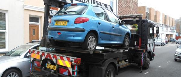 Get The Best Deal On UK Impounded Car Insurance Quotes