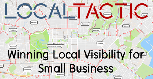 localtactic brings massive benefits for small business owners in christchurch nz