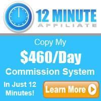 achieve success online with 12 minute affiliate from devon brown