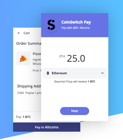 best way to transfer cryptocurrency