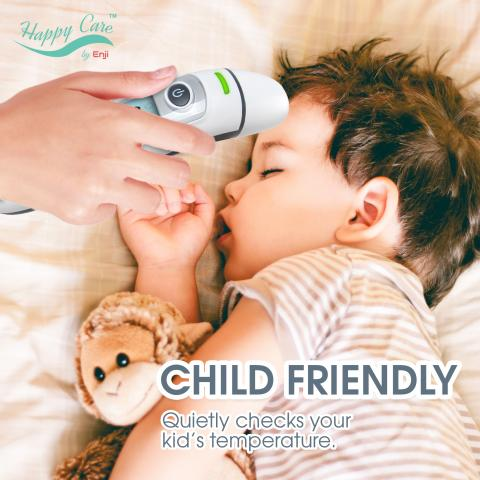 get the best dual mode thermometer for your newborn baby with this product