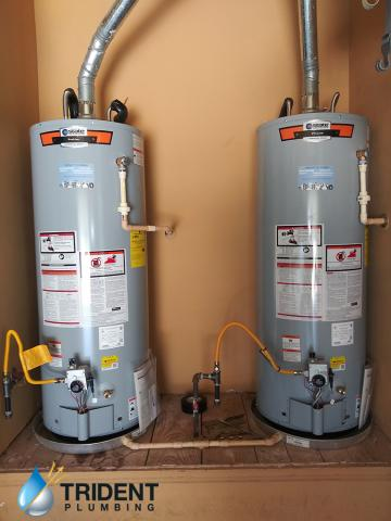 get the best frisco tx water heater repair same day licensed plumbing solutions