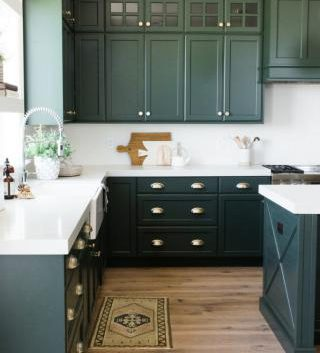 Louisville Cabinets Countertops Llc